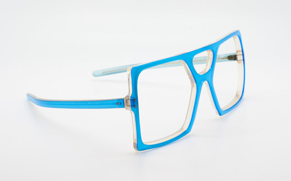 "ANGLO AMERICAN ""BOBBY WOMACK"" EYEGLASSES"