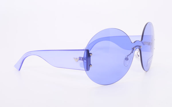 EMPORIO ARMANI 30th ANNIVERSARY LTD EDITION LUCITE SUNGLASSES