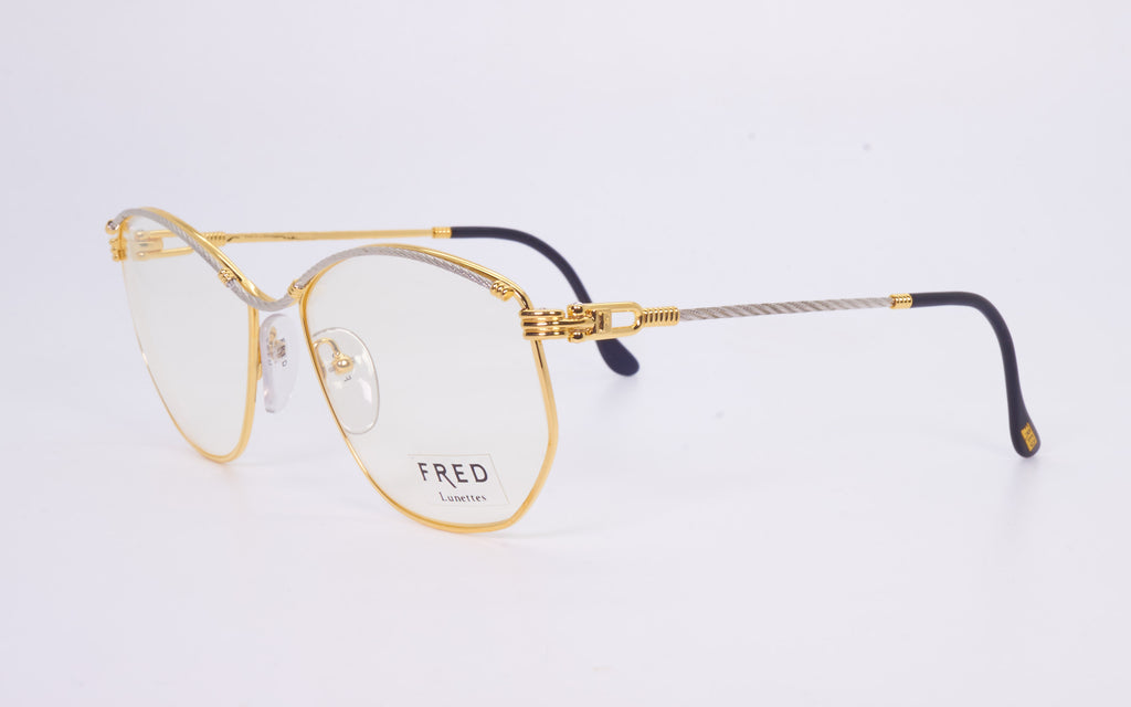 46fd694bec01 Fred Lunettes Eyewear Collection - Bitterroot Public Library