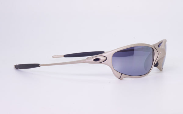 RARE OAKLEY JULIET X METAL SL55 AMG 1 OF 55 LTD EDITION SUNGLASSES