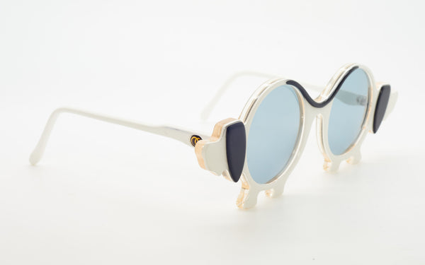 "OLIVER GOLDSMITH ""DOGS"" SUNGLASSES"