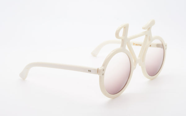 "PIERRE MARLY ""BICYCLE"" SUNGLASSES"