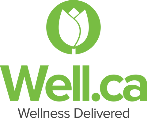 well.ca wellness delivered