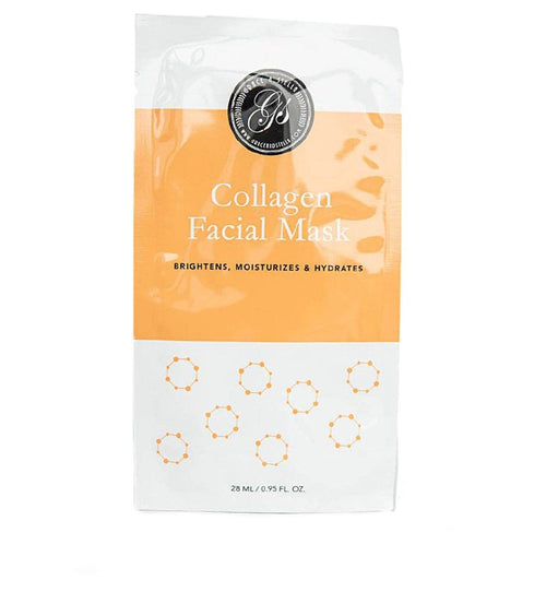 collagen facial sheet masks