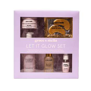 let it glow set