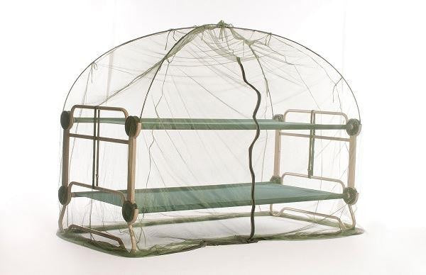 Mosquito net and frame 19810 by Disc-o-bed