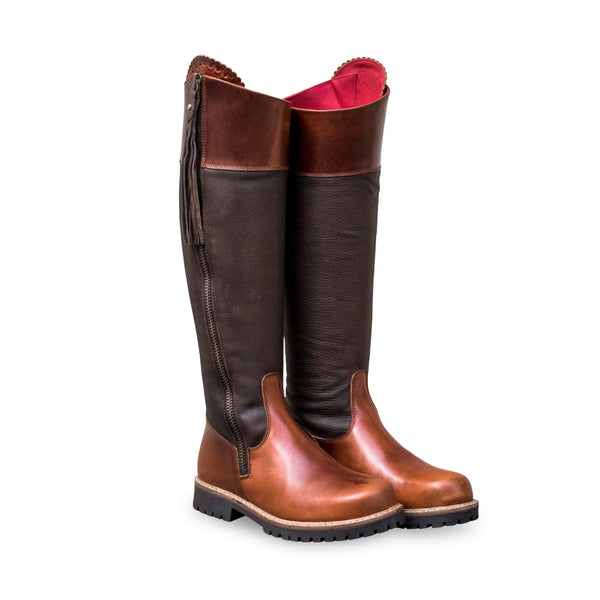 ITU Outdoor Boot