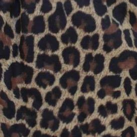 Leopard Printed Tights