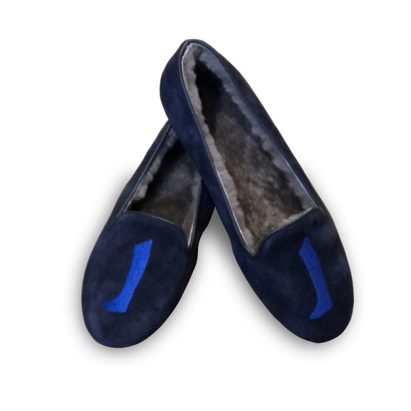 slippers sheepskin | tofflor fårull