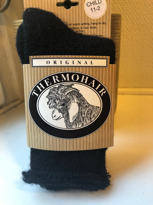 Thermohair Socks Child
