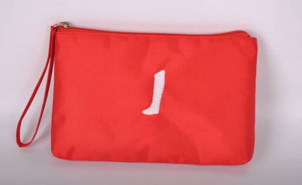 PREORDER Wristlet Red