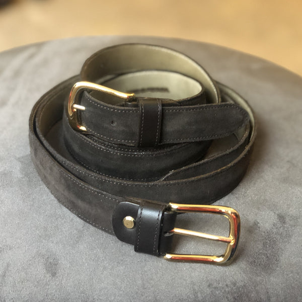 Belt Design Your Own