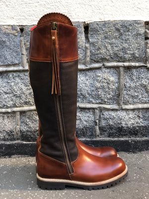ITU Outdoor Boot - Made 2 Measure