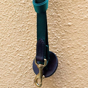 Green Nylon Lead