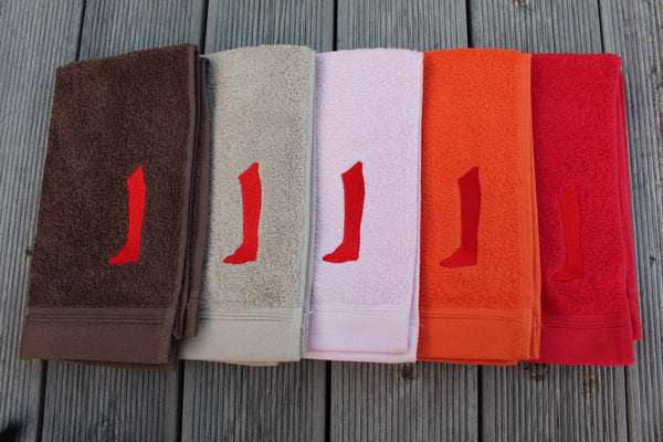 Luxurious Hand towel