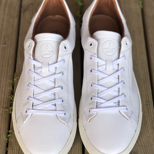LOW SNEAKERS White