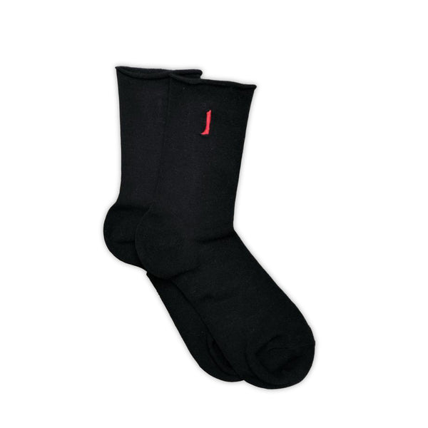 SAO Socks Black