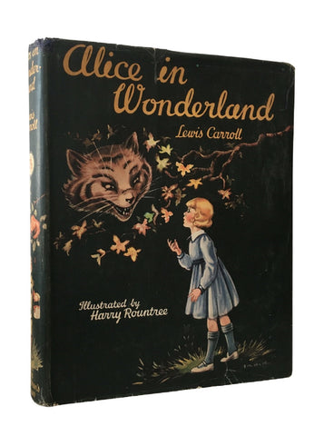 Alice In Wonderland - In words of one syllable