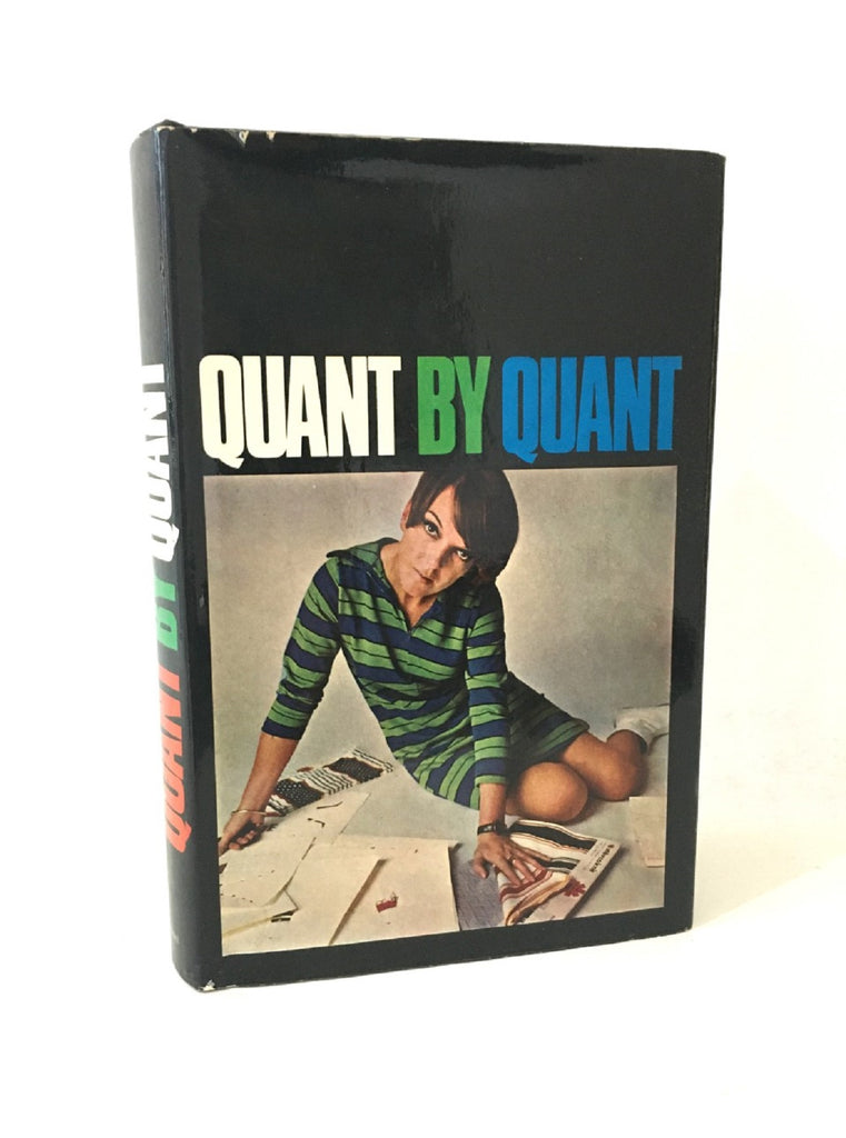 Quant by Quant signed by Mary Quant