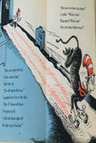The Cat In The Hat Comes Back - Dr. Seuss /  First U.K. Edition