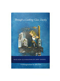 Through a Looking Glass Darkly by Jake Fior- Main Edition available to order now.