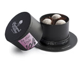 Charbonnel et Walker Mad Hatter's Top Hat Truffles