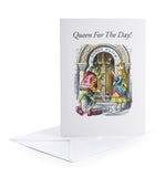 Set of 3 Cards - Queen For The Day!