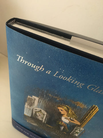 Through a Looking Glass Darkly by Jake Fior - Limited Edition 125 copies, signed