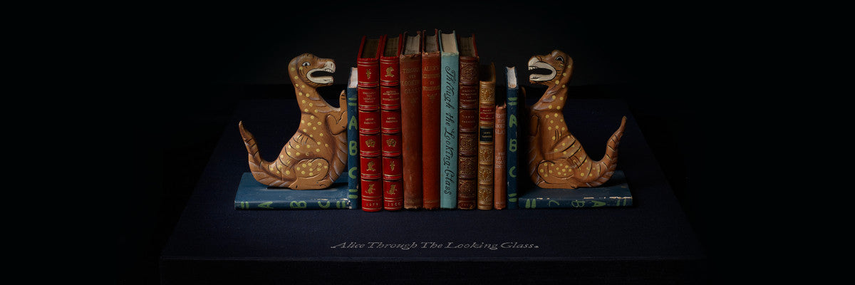 Book & Collectables