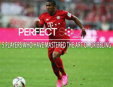 5 Players Who Have Mastered the Art of Dribbling