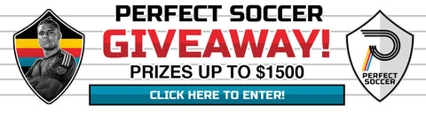 perfect soccer GIVEAWAY