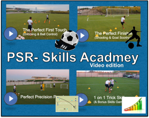 Perfect Soccer Skills Academy