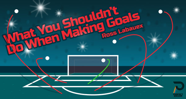 What you shouldn't do when making goals