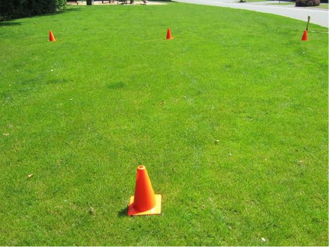 3 Easy Drills to Improve Your Agility – Perfect Soccer Skills