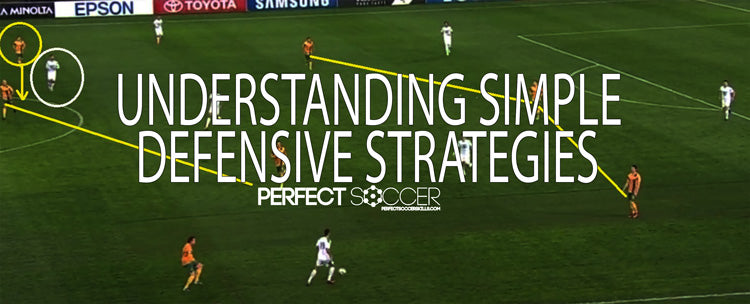 defensive strategies soccer