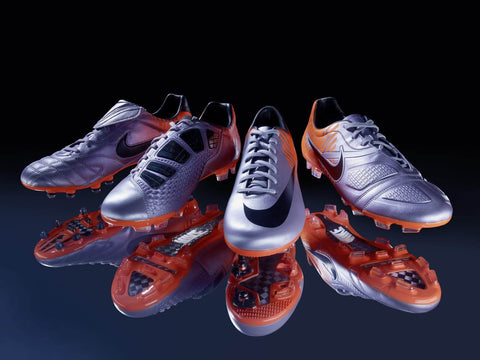 Nike's 2010 Elite Pack for South Africa