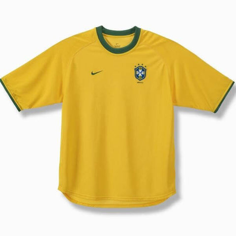 The first Nike-designed jersey for CBF