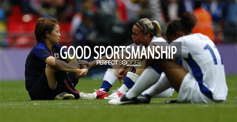 5 Ways to Show Good Sportsmanship in Soccer