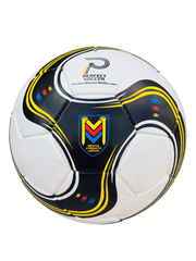 Perfect Soccer Match Ball - Hand Made High Quality Leather - Lifetime Warranty