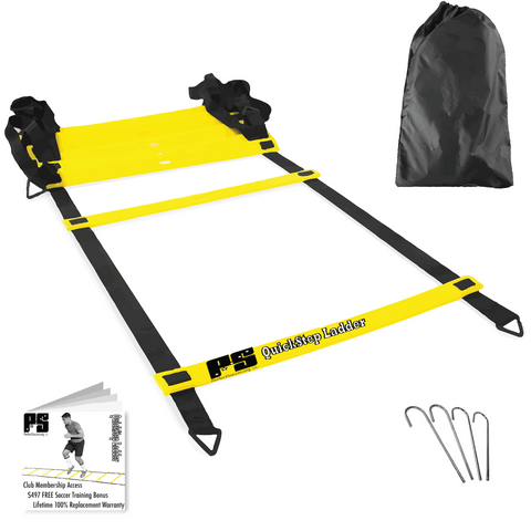 Agility Ladder Product Details