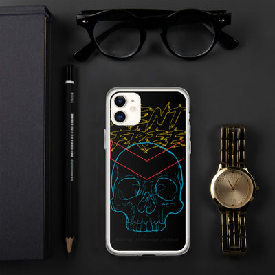 RENT FREE | iPhone Case