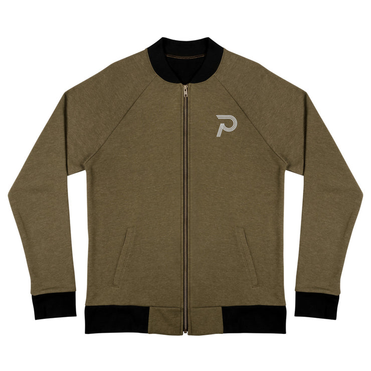 Passion | Bomber Jacket