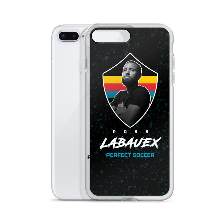 Ross Labauex | iPhone Case