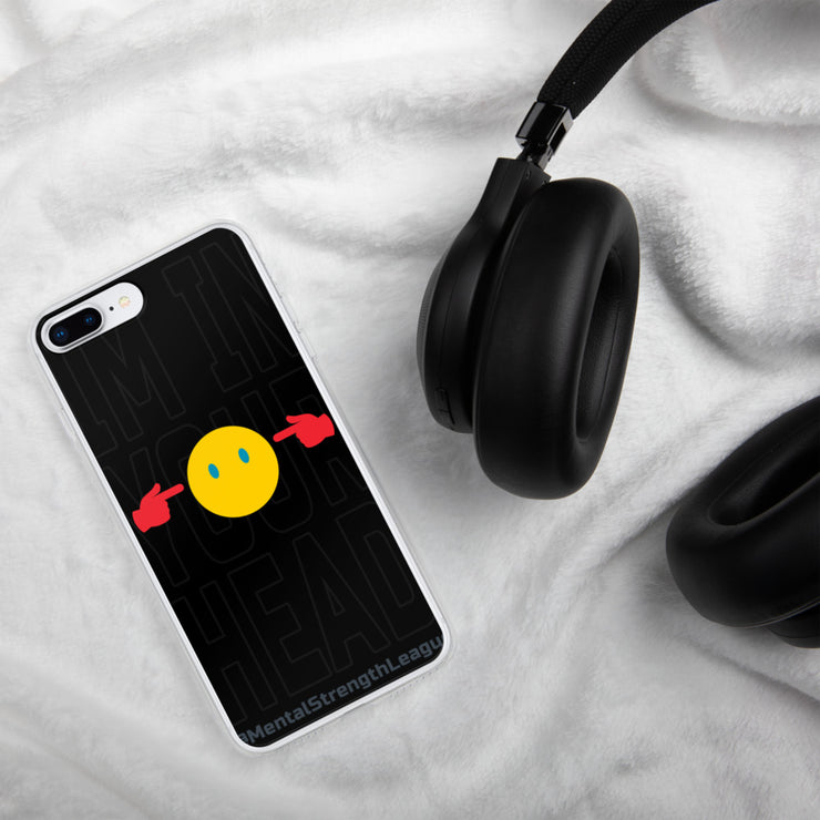 I'm In Your Head | iPhone Case