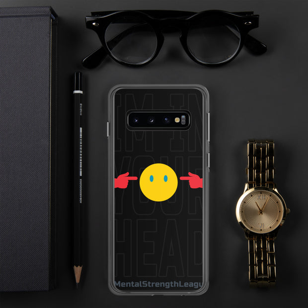 Im In your head | Samsung Case