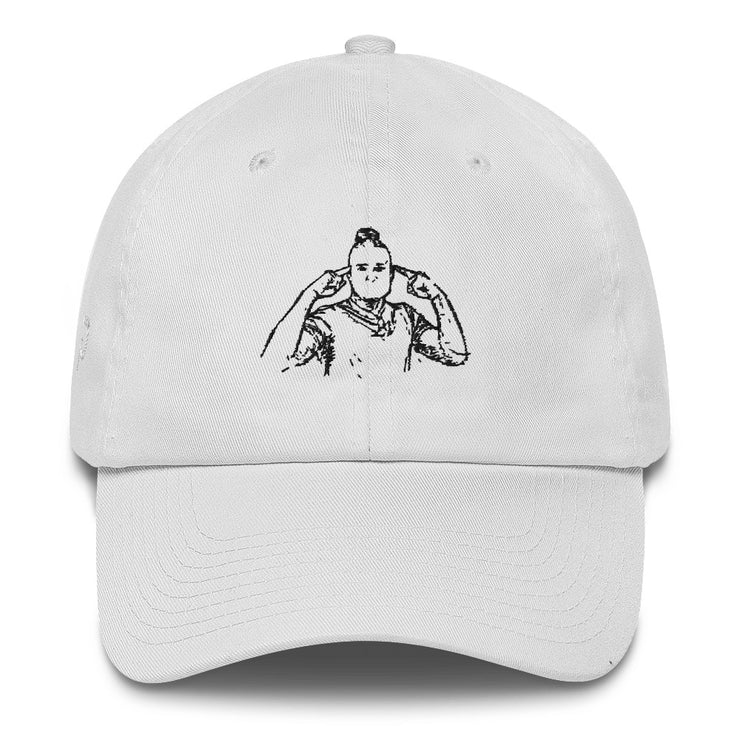QINUH | Cotton Cap