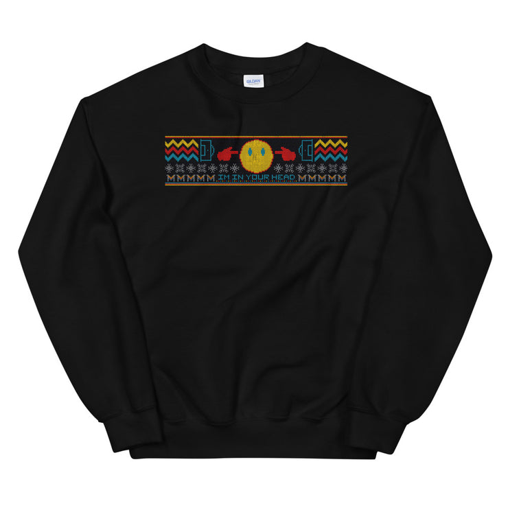 Sweater Weather | Unisex Sweatshirt