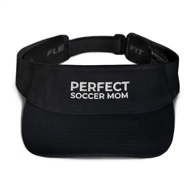 Perfect Soccer Mom | Visor