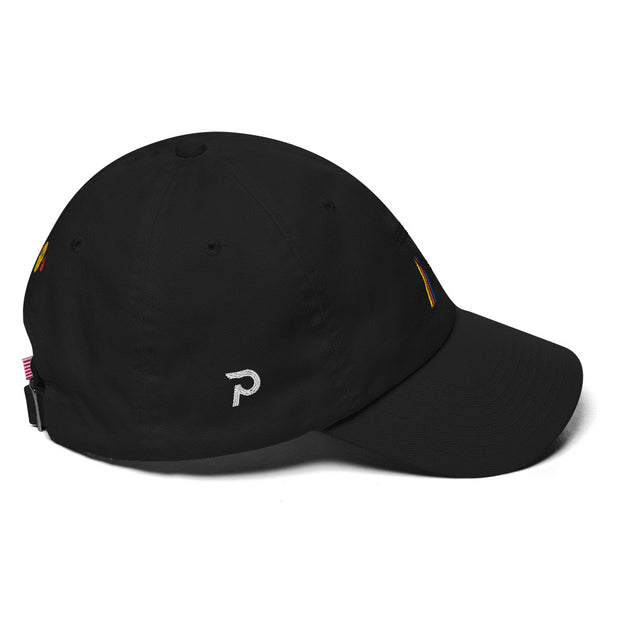 Passion | Cotton Cap