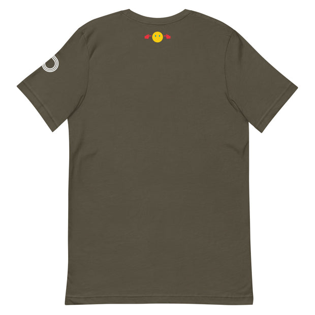 DBAB| Short-Sleeve Unisex T-Shirt